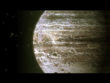 View on a Planet - Royalty Free Footage