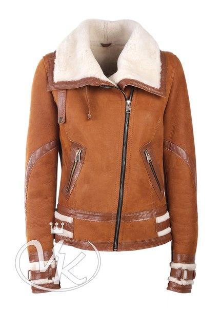 Кожаные куртки продаж