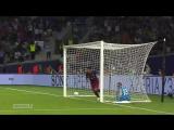 Суперкубок УЕФА 2015 / Барселона - Севилья / Обзор