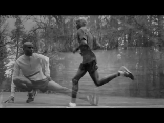 Running Motivation 2014 with- Mo Farah, Kenenisa Bekele & Meb Keflezighi