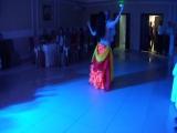 КАТЯ танцует танец живота с Исмаилом под турецкую музыку классно!!!!