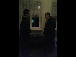 2-ая встреча Дон Дембелино и Дона Дембельёна