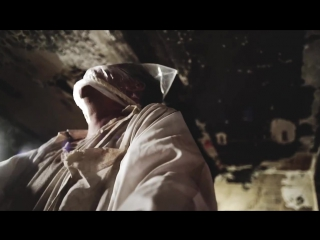 THE AGONIST - My Witness, Your Victim