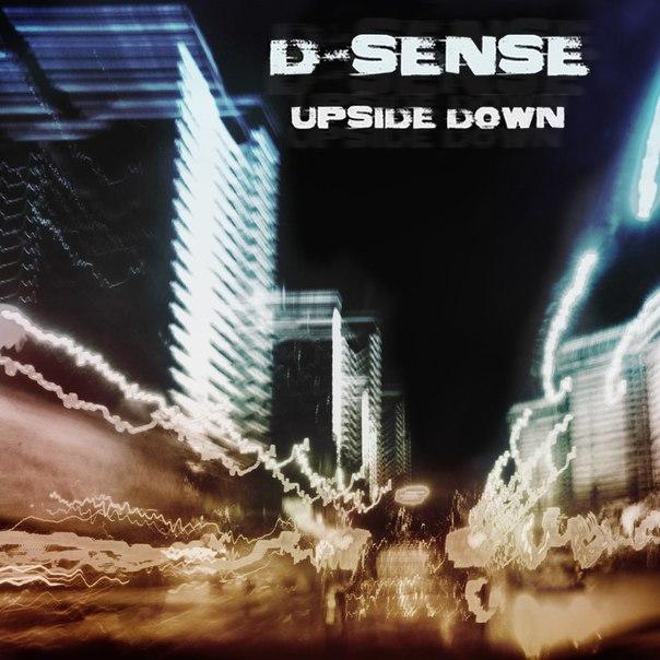 D-SENSE – новый проект экс-музыкантов CRIMSON BLUE