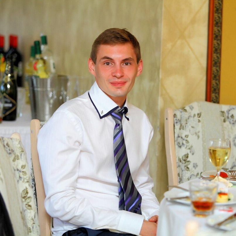 Sergey Korolev |