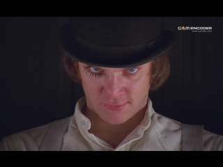 Заводной Апельсин | ClockWork Orange (1971) Вступление | Intro