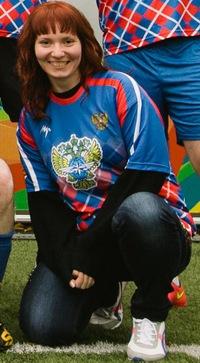Кристина Туманова