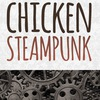 Украшения стимпанк   Chicken steampunk