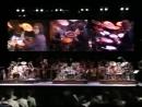 Three drummer solo featuring Dave Weckl, Vinnie Colaiuta and Steve Gadd