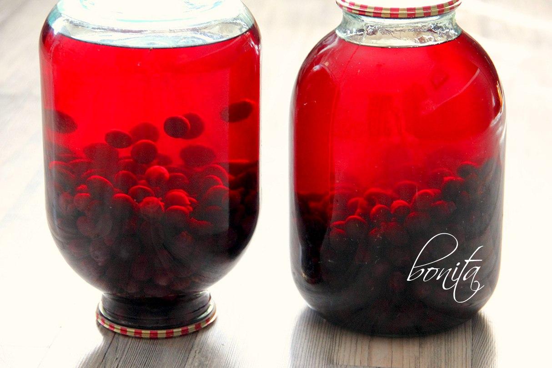 Виноградный нектар