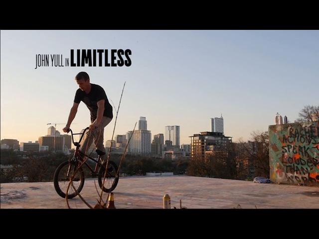John Yull - Limitless trailer
