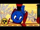 Паровозик из Ромашкова | Советские мультфильмы для малышей