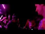 Efim Kerbut & Serge Armon live @ Molinari (22.11.2014)