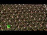 Victory Day Parade (Red Alert 3 Soviet March)Парад Победы в Москве