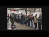 УКРАИНА НОВОСТИ СЕГОДНЯ Киев обвинил жителей Западной Украины в трусости