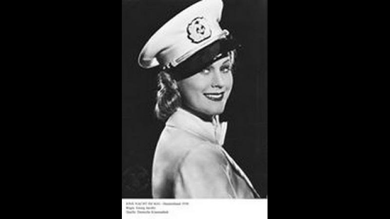 Eine Nacht im Mai 1938r. Marika Rokk, Georg Jacoby, full movie