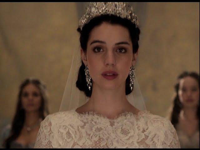 «Царство» - Сердце королевы!