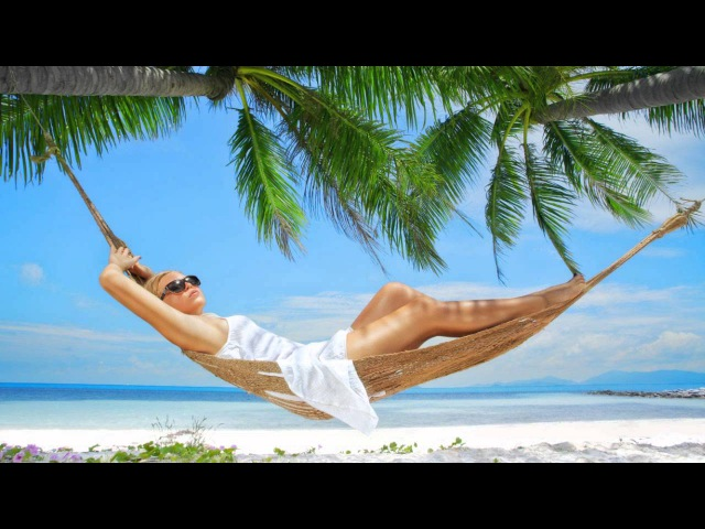 3 HOURS Relaxing Music | Ambient Chillout | Balearic Summer Time - Session by Jjos