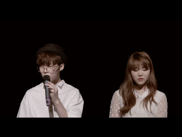 Akdong Musician (AKMU) - '눈,코,입 (EYES, NOSE, LIPS)' Cover Video