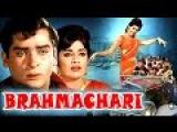 'Brahmachari' | Full Hindi Movie | Shammi Kapoor, Rajshree, Pran, Mumtaz | HD