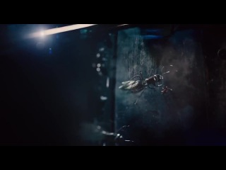 How the ANT-MAN trailer should have ended