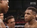 Mike Tyson KOs Biggs If I don't kill him it don't count