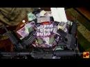 Настольная игра Grand Theft Auto — НастоLOLки (Два в Кубе)