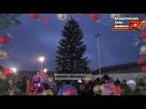 Новогодняя ёлка от Совета безопасности ДНР и Бригады