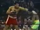 Бой тысячелетия Мухамед Али vs  Джо Фрейзер