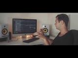 Sam Feldt - Making of 'Show Me Love' feat. Kimberly Anne