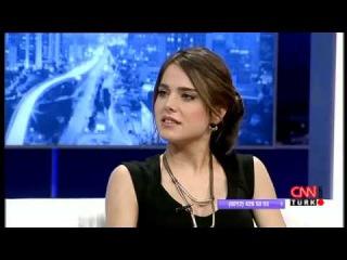 Ceyda Ateş: 'Kenan İmirzalıoğlu ile oynamak istiyorum'