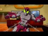Великий Человек-паук Сезон 1, Серия 16 | Marvel