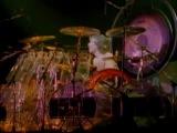 Alex Van Halen - Drum Solo