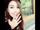 "Jessica Jung on Instagram: ""Hi there, 안녕 👋🏻 #fallbreeze 🍂🍁 #지금이딱죠아 💕 #넌 ❔"""