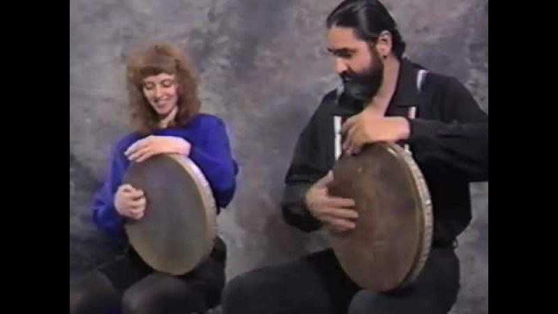 Fantastic World of Frame Drums Excerpts