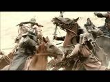 Mongolian Battle Scene (Huun Huur-Tu &amp Carmen Rizzo - Ancestor's Call)