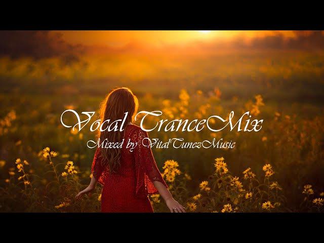 ♫ Amazing Beautiful Vocal Trance Mix l December 2014 (Vol. 15) ♫