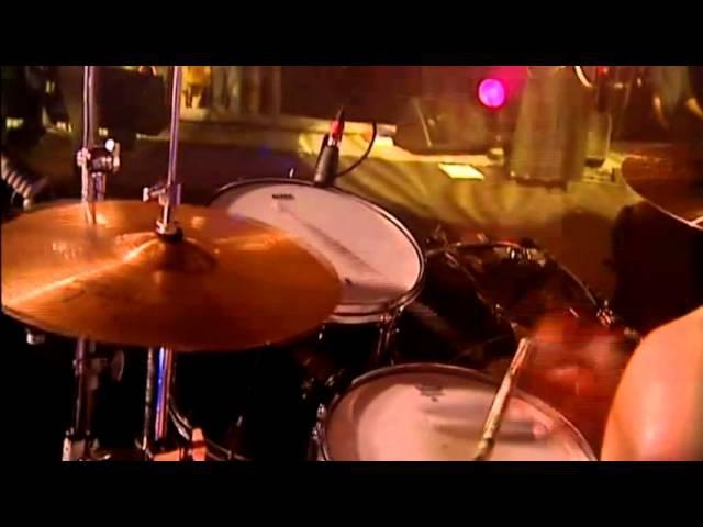 Tiamat Live In Krakow 2005