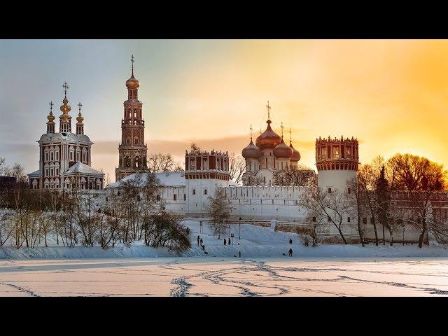 Азбука Православия - основы православной веры (HD)