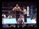 Big-Van-Vader-vs.-Tony-Halme Бушидо