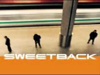 Sweetback - Sweetback LP 1996