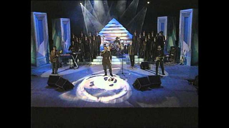 ЛЮБЭ Дорога концерт КОМБАТ 1996