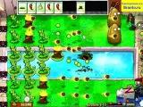 Растения против Зомби Уровень 3.10