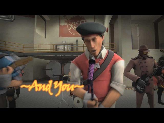 SFM - All Star [Steveh's Server Music Video]