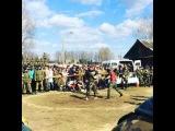ГЛУБОКИЙ НОКАУТ!!!#Сдача на КРАПОВЫЙ БЕРЕТ#Минск 2015