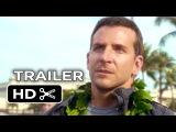 Алоха / Aloha (2015) [Русский трейлер]