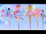 Winx Club - 7x03 Butterflix (Latin Spanish/Español Latino)