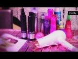 Philips на телеканале Style TV: эффект мокрых волос