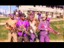 GTA 5 ONLINE TDB GANG READY FOR WAR!! [Statement Video For Our Enemies]