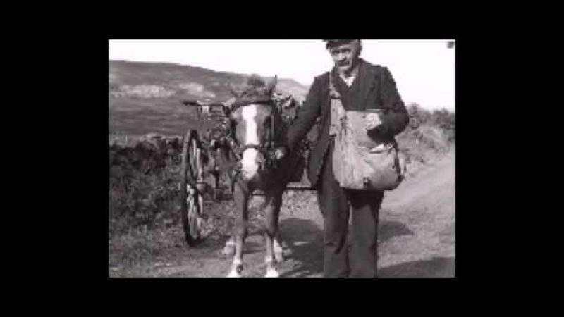 Михаил Рыба Песня старого почтальона 1959